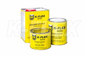 Flex Glue Msds